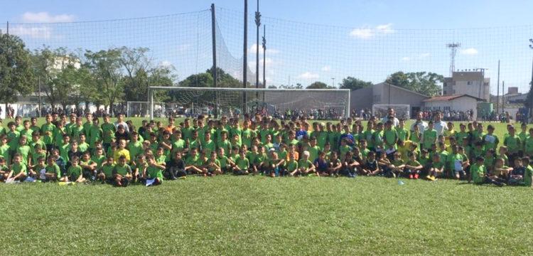 093bc8d4b0 Escola Coxa - Centro de Formação de Atletas